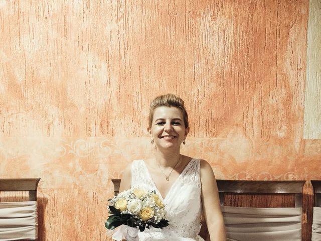 Il matrimonio di Massimo e Elena a Seregno, Monza e Brianza 26