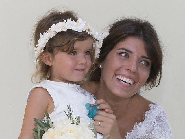 Il matrimonio di Michele e Sara a Lucca, Lucca 11