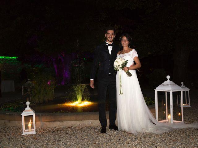 Il matrimonio di Michele e Sara a Lucca, Lucca 13