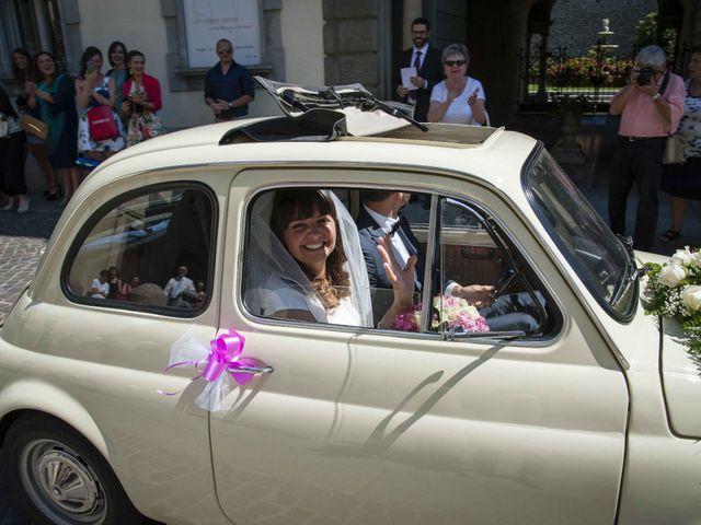 Il matrimonio di Luca e Alessandra a Treviglio, Bergamo 26