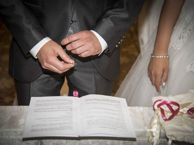 Il matrimonio di Luca e Alessandra a Treviglio, Bergamo 39