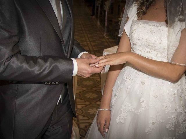 Il matrimonio di Luca e Alessandra a Treviglio, Bergamo 40