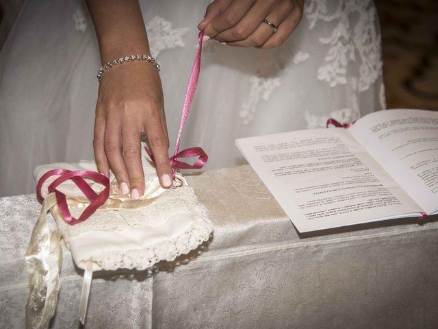 Il matrimonio di Luca e Alessandra a Treviglio, Bergamo 41