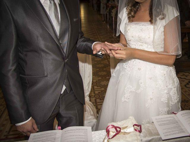 Il matrimonio di Luca e Alessandra a Treviglio, Bergamo 42