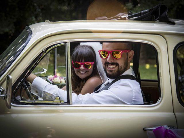 Il matrimonio di Luca e Alessandra a Treviglio, Bergamo 55