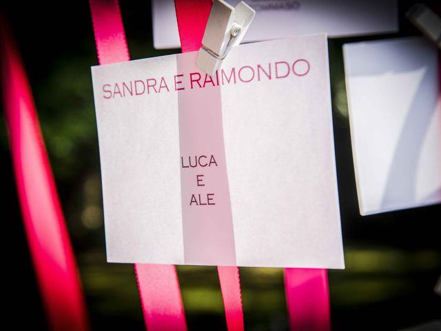 Il matrimonio di Luca e Alessandra a Treviglio, Bergamo 61