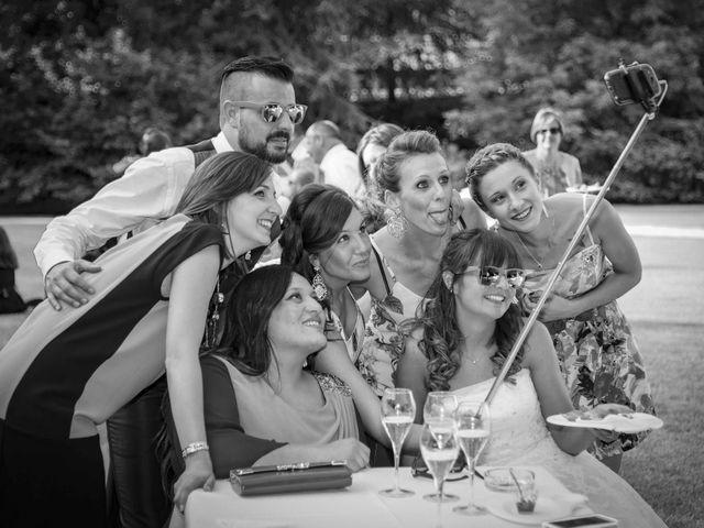 Il matrimonio di Luca e Alessandra a Treviglio, Bergamo 66