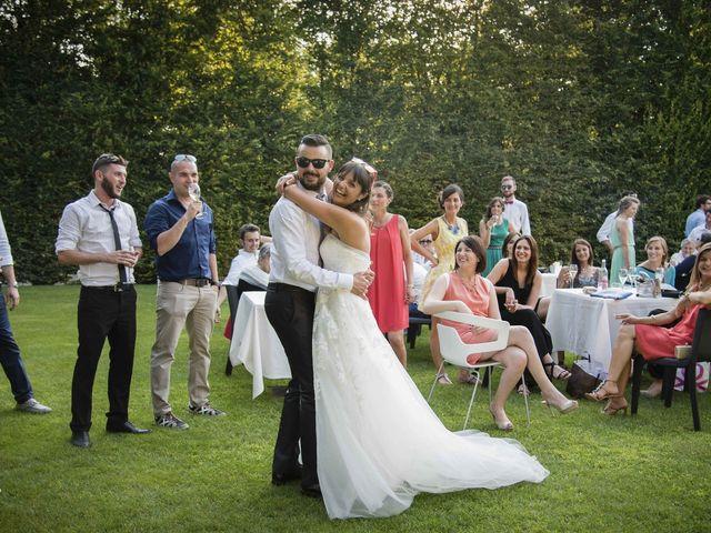 Il matrimonio di Luca e Alessandra a Treviglio, Bergamo 69