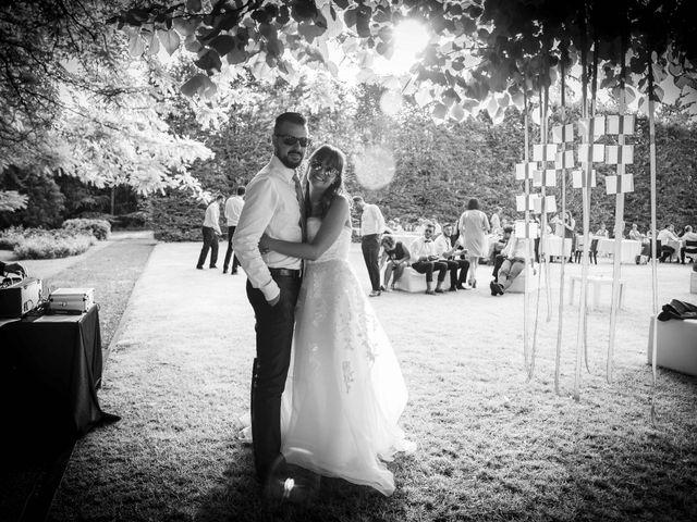 Il matrimonio di Luca e Alessandra a Treviglio, Bergamo 72