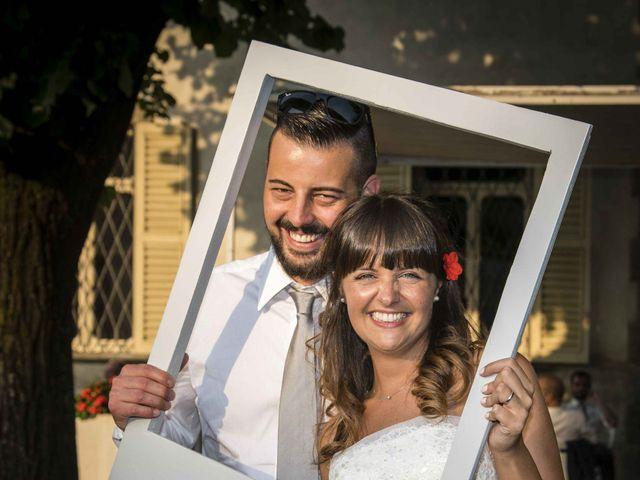 Il matrimonio di Luca e Alessandra a Treviglio, Bergamo 1