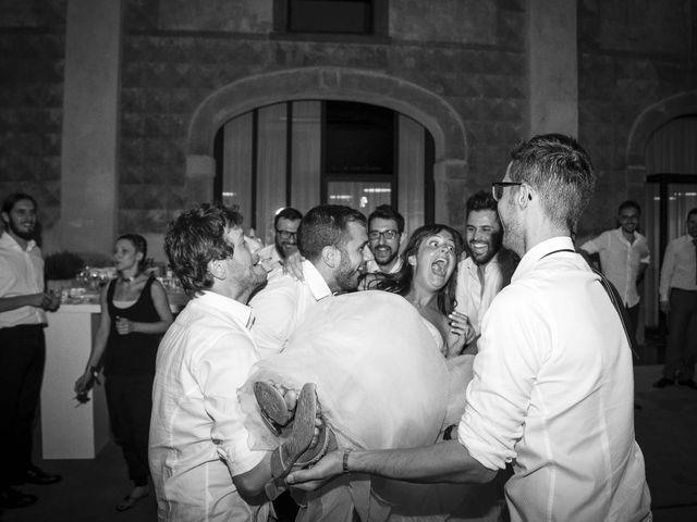 Il matrimonio di Luca e Alessandra a Treviglio, Bergamo 76
