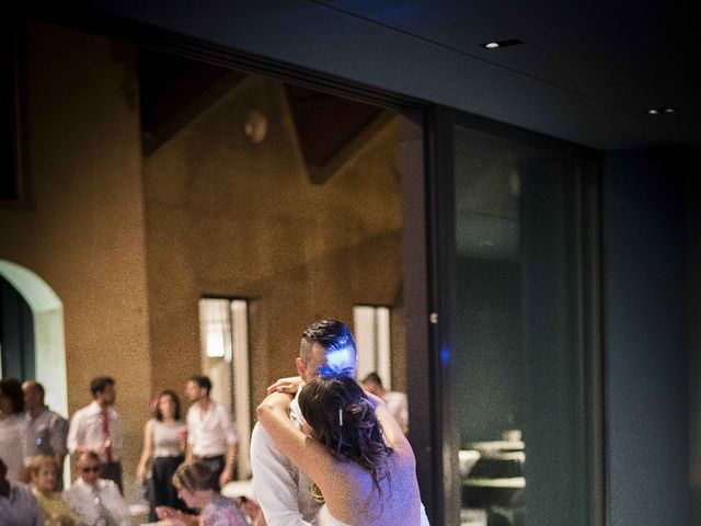 Il matrimonio di Luca e Alessandra a Treviglio, Bergamo 78