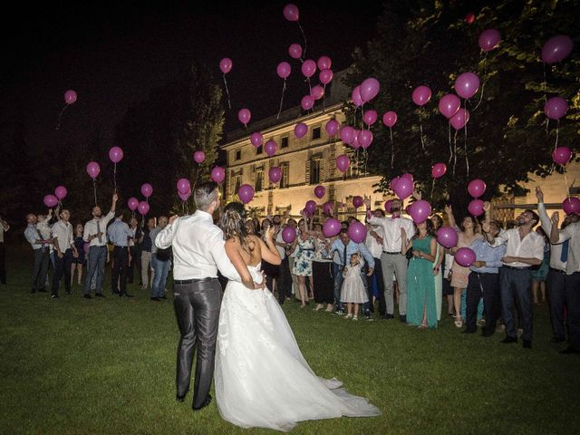 Il matrimonio di Luca e Alessandra a Treviglio, Bergamo 83