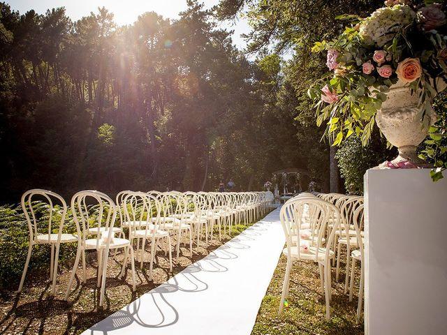 Il matrimonio di Riccardo e Sara a Buti, Pisa 6