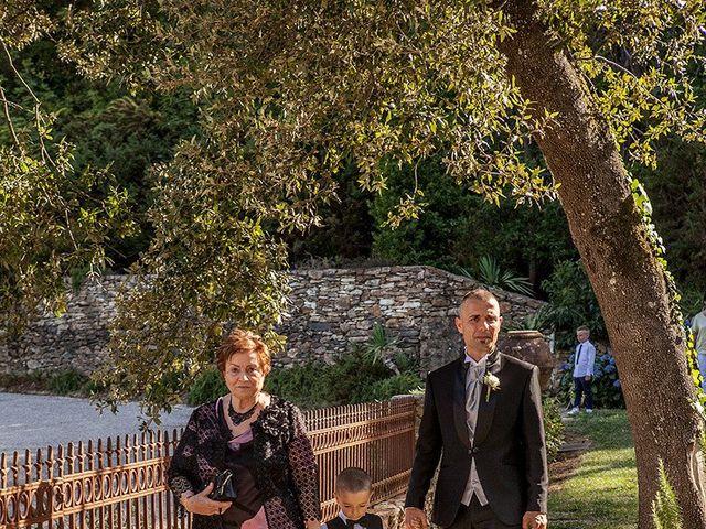 Il matrimonio di Riccardo e Sara a Buti, Pisa 10