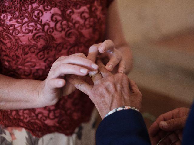 Il matrimonio di Stefano e Miranda a Firenze, Firenze 8