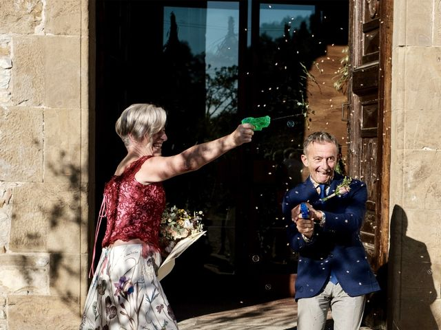 Il matrimonio di Stefano e Miranda a Firenze, Firenze 10