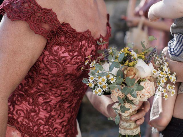 Il matrimonio di Stefano e Miranda a Firenze, Firenze 11