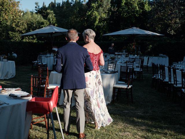 Il matrimonio di Stefano e Miranda a Firenze, Firenze 15