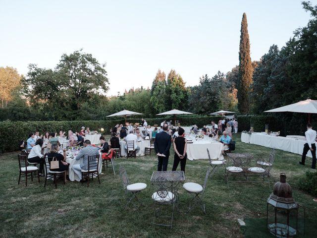 Il matrimonio di Stefano e Miranda a Firenze, Firenze 18