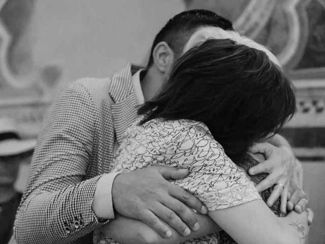 Il matrimonio di Stefano e Miranda a Firenze, Firenze 22