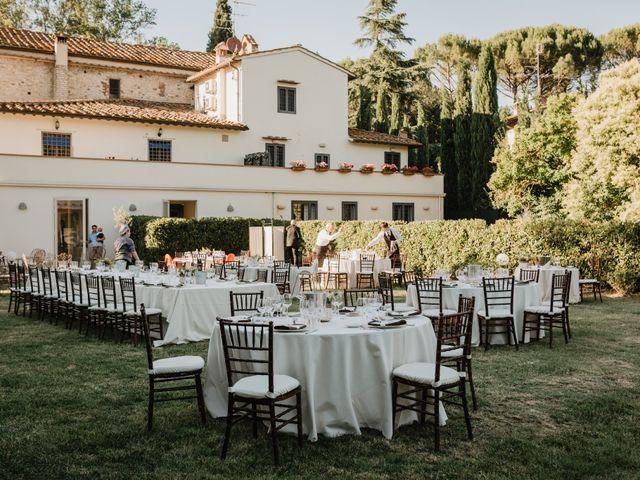 Il matrimonio di Stefano e Miranda a Firenze, Firenze 30