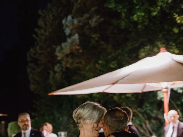 Il matrimonio di Stefano e Miranda a Firenze, Firenze 40