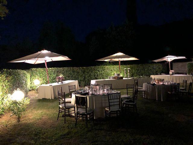 Il matrimonio di Stefano e Miranda a Firenze, Firenze 44