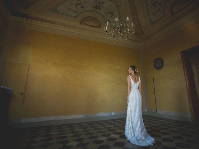 Il matrimonio di Matteo e Cecilia a Faenza, Ravenna 11