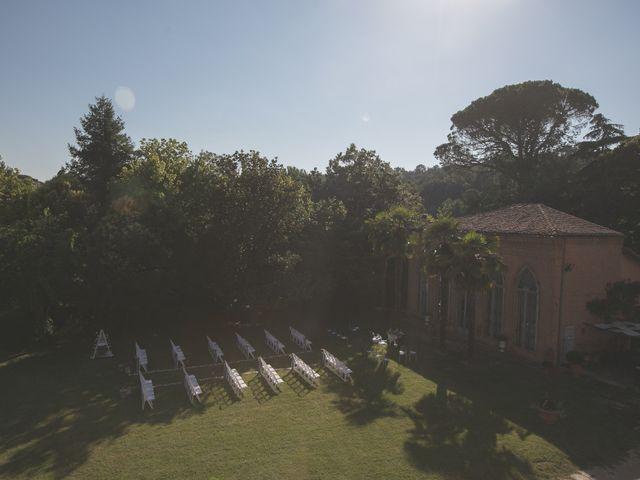 Il matrimonio di Matteo e Cecilia a Faenza, Ravenna 13