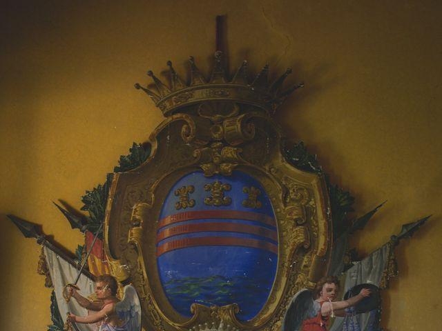 Il matrimonio di Matteo e Cecilia a Faenza, Ravenna 15