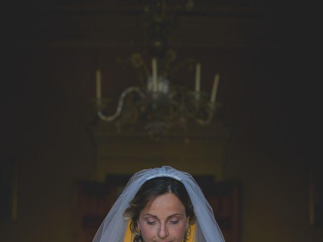 Il matrimonio di Matteo e Cecilia a Faenza, Ravenna 16