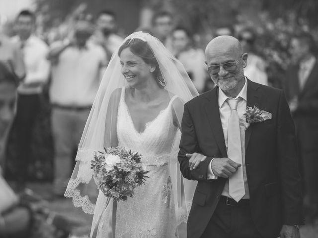 Il matrimonio di Matteo e Cecilia a Faenza, Ravenna 18