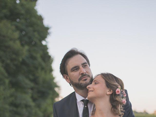 Il matrimonio di Matteo e Cecilia a Faenza, Ravenna 30