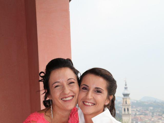 Il matrimonio di Tiziano e Marica a Valdobbiadene, Treviso 8