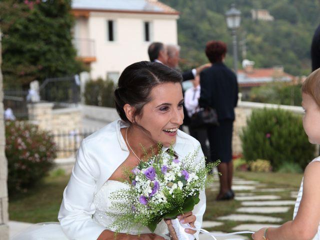 Il matrimonio di Tiziano e Marica a Valdobbiadene, Treviso 2