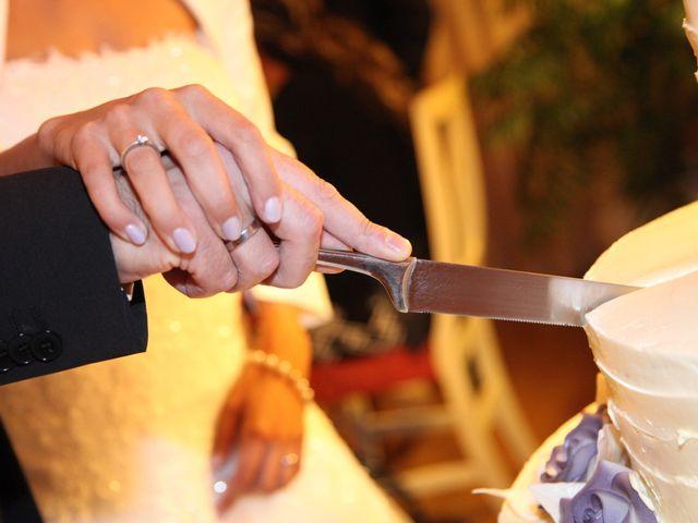 Il matrimonio di Tiziano e Marica a Valdobbiadene, Treviso 15
