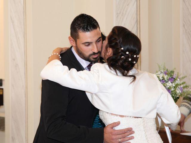 Il matrimonio di Tiziano e Marica a Valdobbiadene, Treviso 23