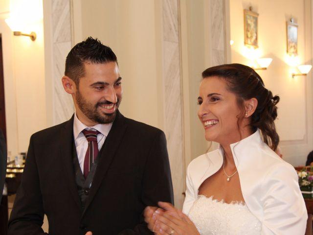 Il matrimonio di Tiziano e Marica a Valdobbiadene, Treviso 26
