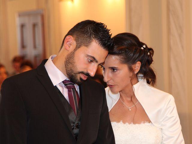 Il matrimonio di Tiziano e Marica a Valdobbiadene, Treviso 28