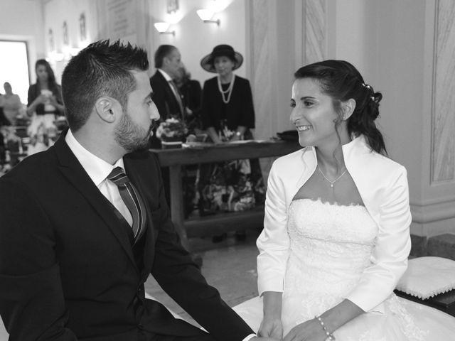 Il matrimonio di Tiziano e Marica a Valdobbiadene, Treviso 29