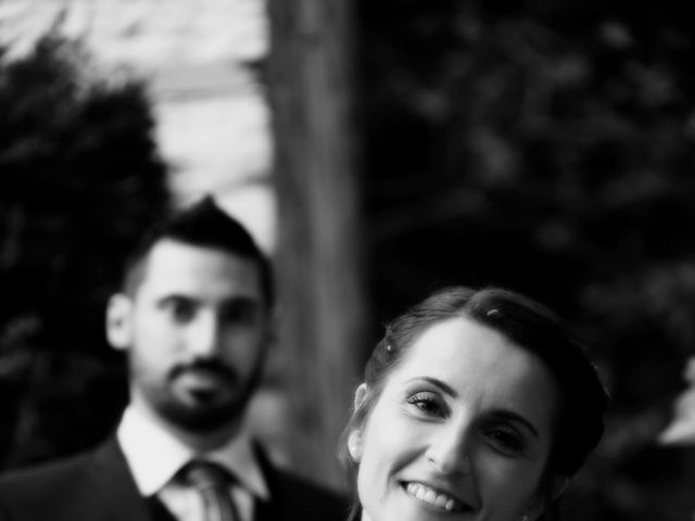 Il matrimonio di Tiziano e Marica a Valdobbiadene, Treviso 37