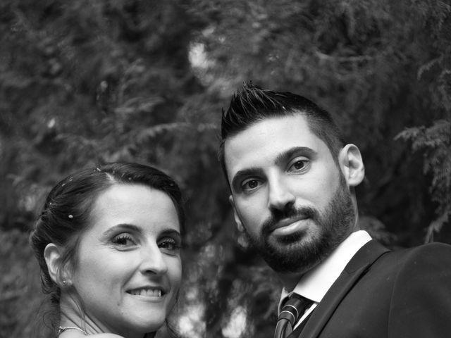 Il matrimonio di Tiziano e Marica a Valdobbiadene, Treviso 43