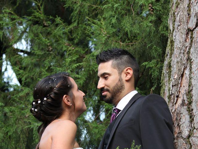 Il matrimonio di Tiziano e Marica a Valdobbiadene, Treviso 44