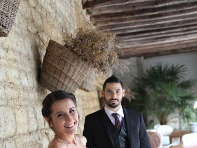 Il matrimonio di Tiziano e Marica a Valdobbiadene, Treviso 45