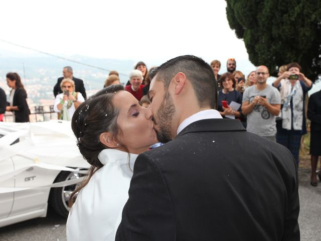 Il matrimonio di Tiziano e Marica a Valdobbiadene, Treviso 46
