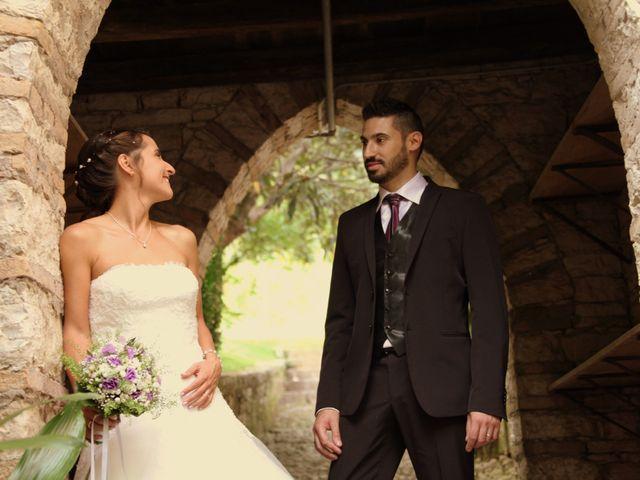 Il matrimonio di Tiziano e Marica a Valdobbiadene, Treviso 54