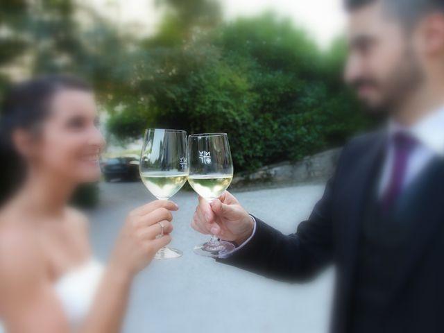 Il matrimonio di Tiziano e Marica a Valdobbiadene, Treviso 60