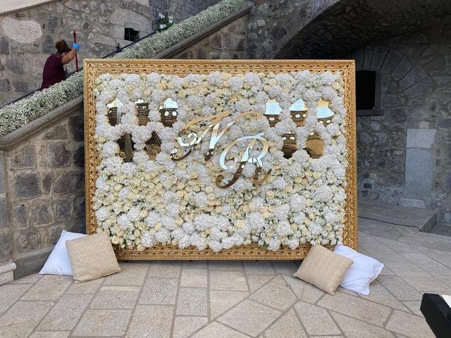 Il matrimonio di Romina e Nicola a Nola, Napoli 5