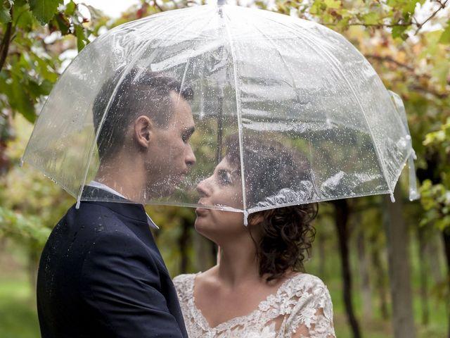 Il matrimonio di Mirko e Martina a Verona, Verona 3